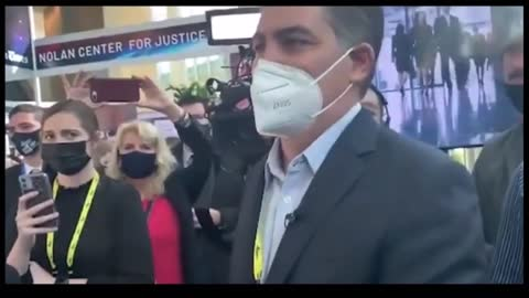 CNN Liar Jim Acosta Confronted About Not Covering Cuomo Killing Tens of Thousands