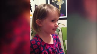 The Sweetest Birthday Wish Of All Time! - Video