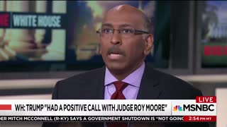 Ex-RNC Chair Slams Party for Backing Moore: 'Find Something Related to a Backbone' - Video