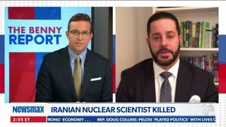 An Iranian Nuclear Scientist Was Assassinated - Here's What it Means