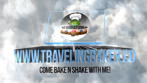 The Traveling Baker Home Baked Goods For Sale