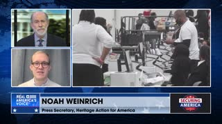 Securing America with Noah Weinrich - 03.19.21
