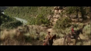 Quickie: The Sisters Brothers #TIFF18 - Video