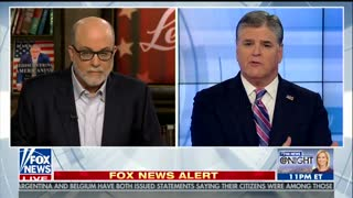 Mark Levin RIPS Mueller Investigation — Indictment Is Irrational! - Video