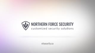 Special Event Security Guards - Northern Force Security - Video