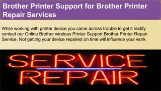 +44-800-046-5291 Brother Printer Repair Support Services Number - Video