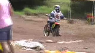 South Woods MX - Video