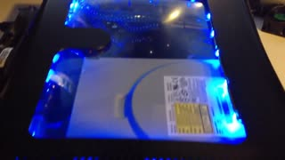 100% custom water cooled Microsoft Xbox 360 console - Video