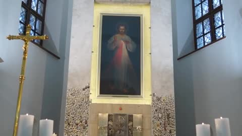 Roots of The Divine Mercy Devotion.