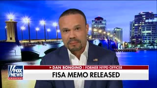 Former Secret Service Calls Memo 'Most Consequential Political Scandal in American History' - Video