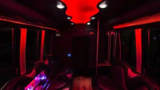 Raleigh Limousine Rentals - Video