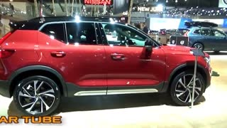 NEW ALL 2020 VOLVO XC40 T5 AWD THE BEST CAR SUV EXTERIOR AND INTERIOR FHD