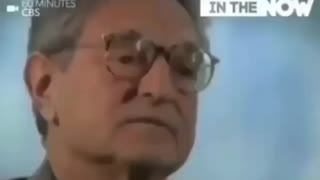 George Soros EXPOSED