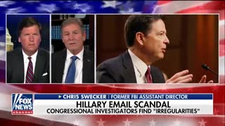 Former FBI Asst Director: 'Nothing About Clinton Investigation Was Right' - Video