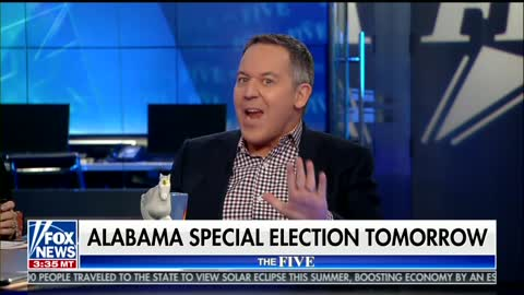 'I Hope That Guy Loses': Fox Hosts Oppose Sending Roy Moore to Senate