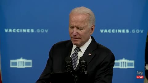Biden's Brain BREAKS on Live TV - Forgets Name of House GOP Leader He Just Met With
