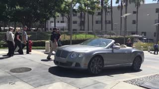 See Conor McGregor's New $500k Rolls-Royce & Rest of His Cars - Video