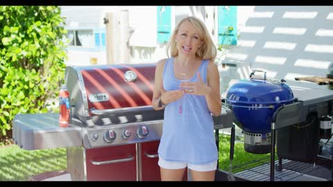 Grill Safety Essentials | Grill Girl | Wide Open Eats