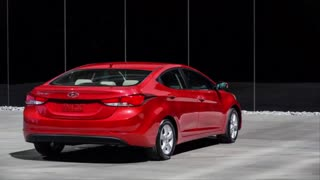 HYUNDAI ELANTRA - 2016 HYUNDAI ELANTRA VALUE EDITION FIRST TEST #Auto_HDFr - Video