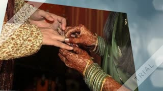Gujarati Brides and Grooms - Video
