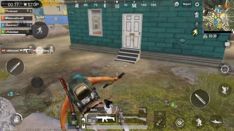Searching Houses For Lost Enemies Swat Home Attack