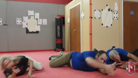 Dynamic Combative Solutions and IDS