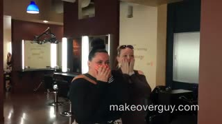 MAKEOVER: Pretty! by Christopher Hopkins, The Makeover Guy® - Video