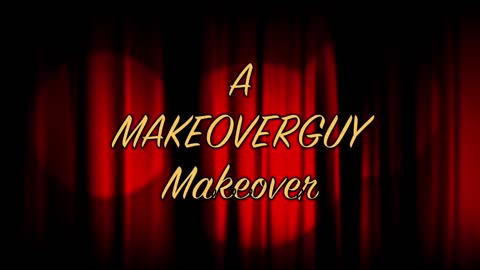 I've Become Invisible And Don't Like It: A MAKEOVERGUY Makeover