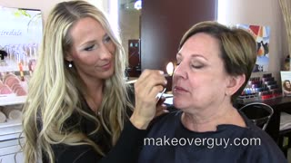 MAKEOVER! Post Trauma Back On Track, by Christopher Hopkins, The Makeover Guy®