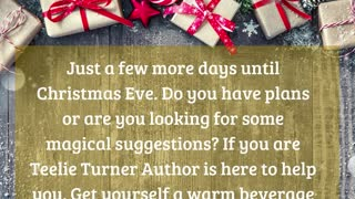 How to Have a Magical Christmas Eve
