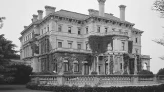 Rhode Island: The Mansions of Newport - Video