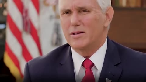 Pence: President Trump is a Believer and so am I
