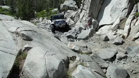 #Rubicon Trail 5