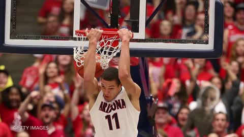 Watch Aaron Gordon Dunking as a Teenager