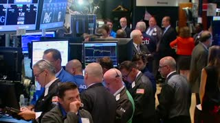 Brace for more market volatility - Video