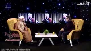 Hamid Rasaei insulated Rafsanjani on Live TV - Video