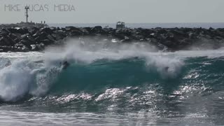 The Wedge | September 6 | 2015 (RAW FOOTAGE) - Video