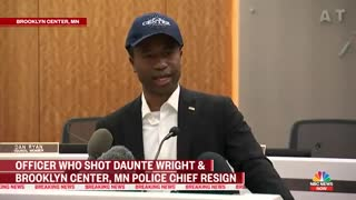Minnesota Mayor Makes ABSURD Statement About Police Carrying Guns During Traffic Stops