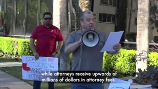CLLO Ep9: Freelancers Against AB5 - The Stories are True!