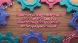 Driving Theory Test Booking - Video