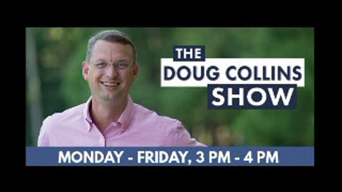 THE DOUG COLLINS SHOW - 03-30-21 - Terry Rogers
