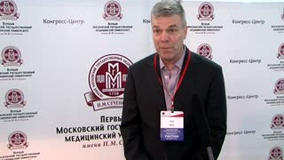 Fred Bunz, Johns Hopkins University, USA - Video
