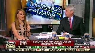 Judge Napolitano says Trump can use recess appointment power to appoint Kavanaugh