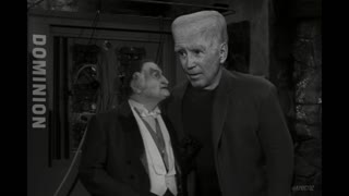Joe Biden Munsters