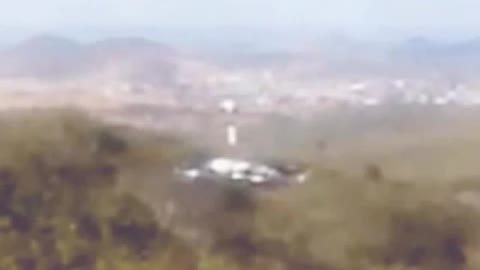 Real UFO footage pictures
