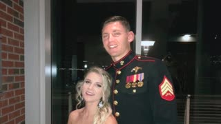 Special Operations Marine dies during Army airborne training