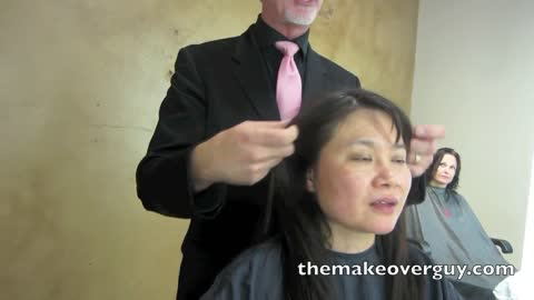 MAKEOVER! This IS FOR ME! by Christopher Hopkins, The Makeover Guy
