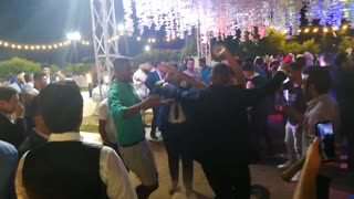 Groom Friends Special Dance