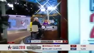2016 Election Night Coverage- CBS News