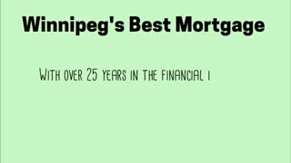 mortgage brokers winnipeg - Video